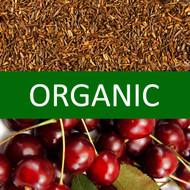 Organic Cherry Rooibos Tea