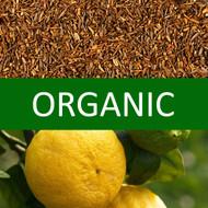 Organic Earl Grey Rooibos Tea