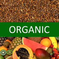 Organic Tropical Fruits Rooibos Tea