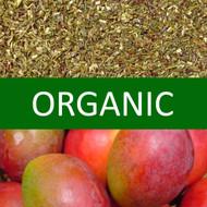 Organic Mango Green Rooibos Tea