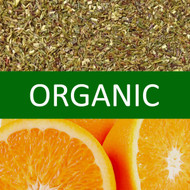 Organic Orange Green Rooibos Tea