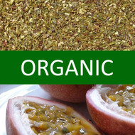 Organic Passion Fruit Green Rooibos Tea