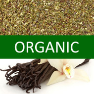 Organic Vanilla Green Rooibos Tea