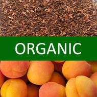 Organic Apricot Honeybush Tea