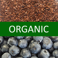 Organic Blueberry Honeybush Tea