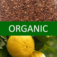 Organic Earl Grey Honeybush Tea