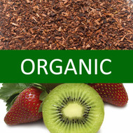 Organic Kiwi Strawberry Honeybush Tea
