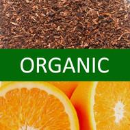 Organic Orange Honeybush Tea