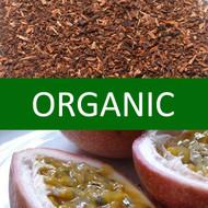 Organic Passion Fruit Honeybush Tea