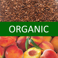 Organic Peach Honeybush Tea