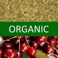 Organic Cherry Yerba Mate