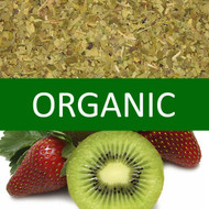 Organic Kiwi Strawberry Yerba Mate
