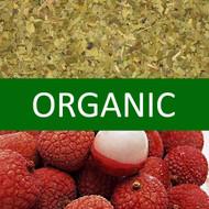 Organic Lychee Yerba Mate