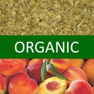 Organic Peach Yerba Mate