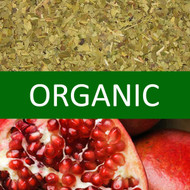 Organic Pomegranate Yerba Mate