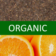 Organic Orange Roasted Yerba Mate