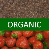 Organic Strawberry Roasted Yerba Mate