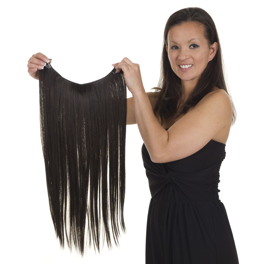 Hair Extension Length Options 13