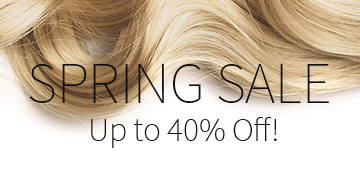 Spring Clearance Wig Sale | Up to 40% Off Premium Quality Wigs | Celeb Wigs