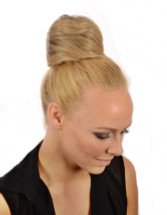Top Knot Hairpiece
