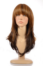 Tess Brazilian Blonde Ombre