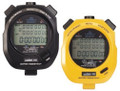 ULTRAK 495 100-Lap Dual-Split Memory Stopwatch