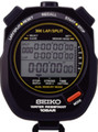 SEIKO S141 300-Lap Memory Stopwatch for Aquatic Sports