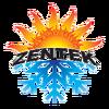 Zentek Clothing Company Store