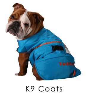 Canine Sports Coats