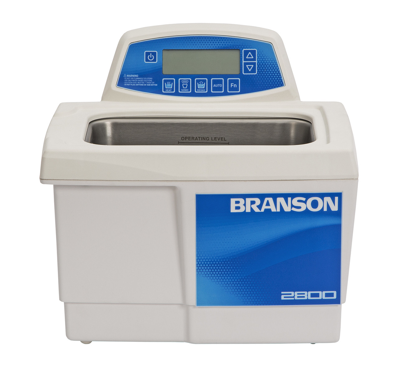 branson sonicator