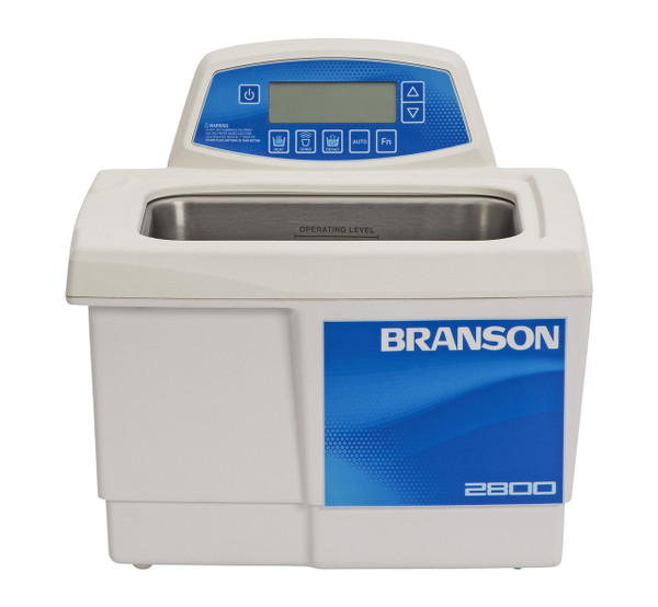 Branson CPX2800H Ultrasonic Cleaner