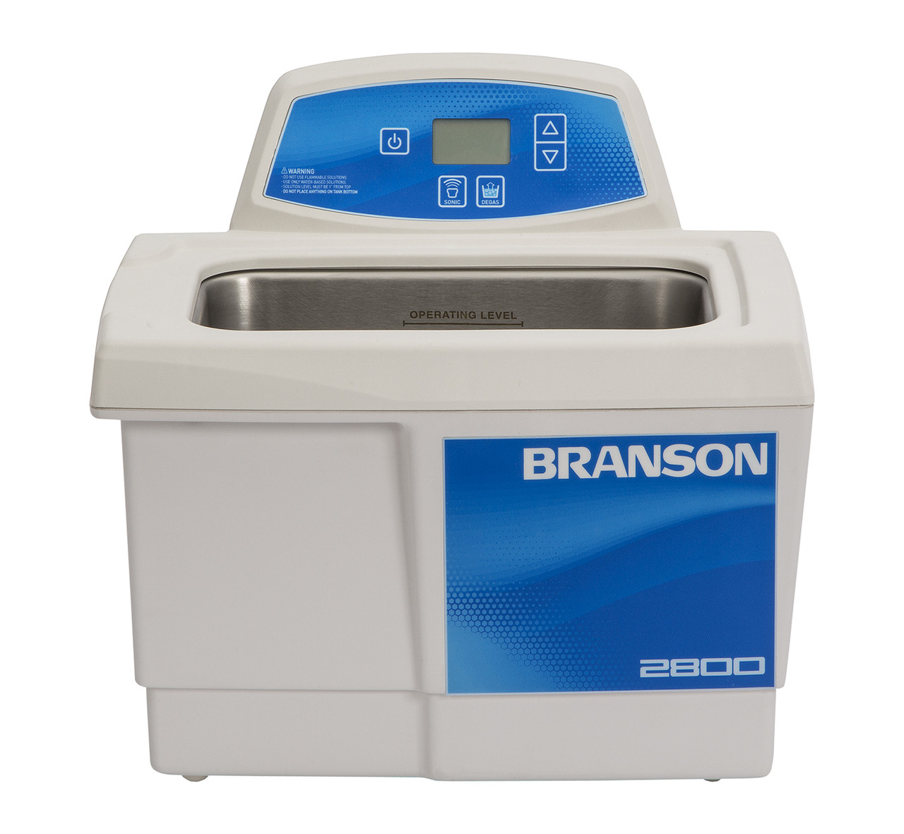 Branson CPX2800 Ultrasonic Cleaner