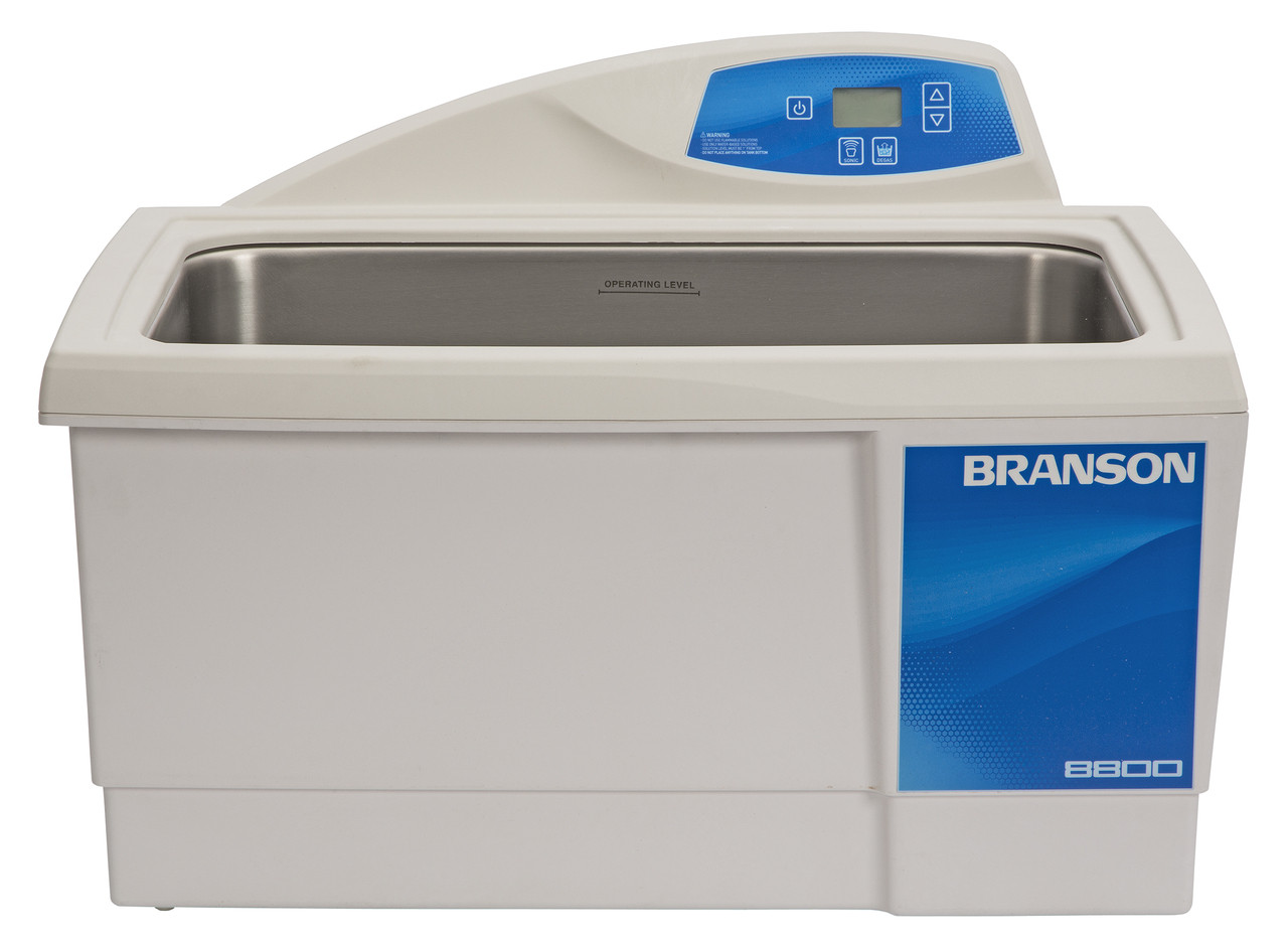 Branson CPX8800 Ultrasonic Cleaner