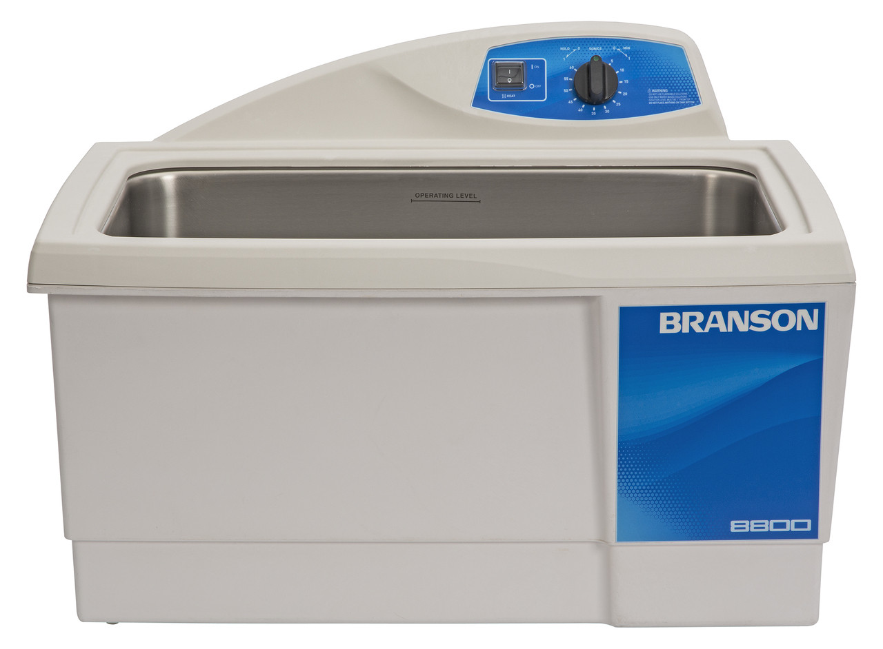 Branson M8800H Ultrasonic Cleaner