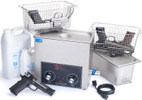 HG575 Home weapons cleaning system.