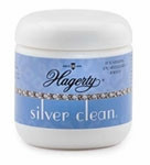 Silver Cleaner and Tarnish Remover!
