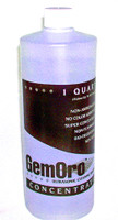 GemOro Jewelry Cleaning Concentrate