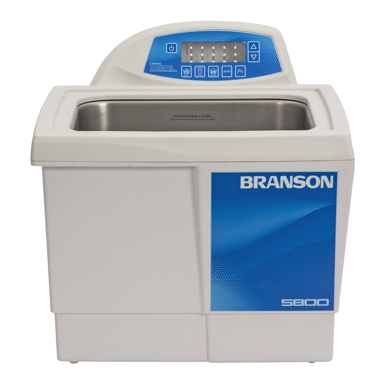 Branson CPX5800H Ultrasonic Cleaner