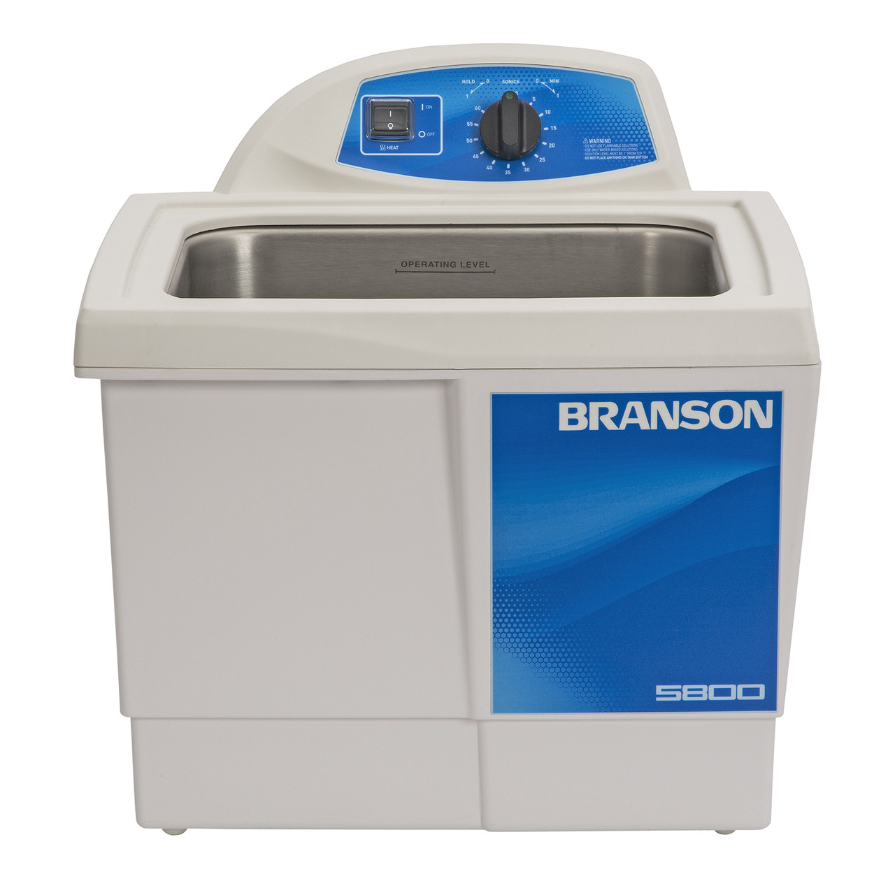 Branson M5800H Ultrasonic Cleaner