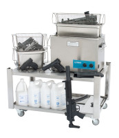F2600HTS Ultrasonic Gun Cleaner