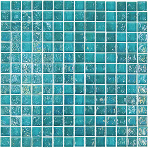 GL005 Bahama Blue Square