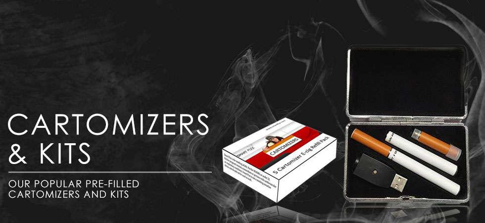 Smartfixx.com - Cartomizer Items