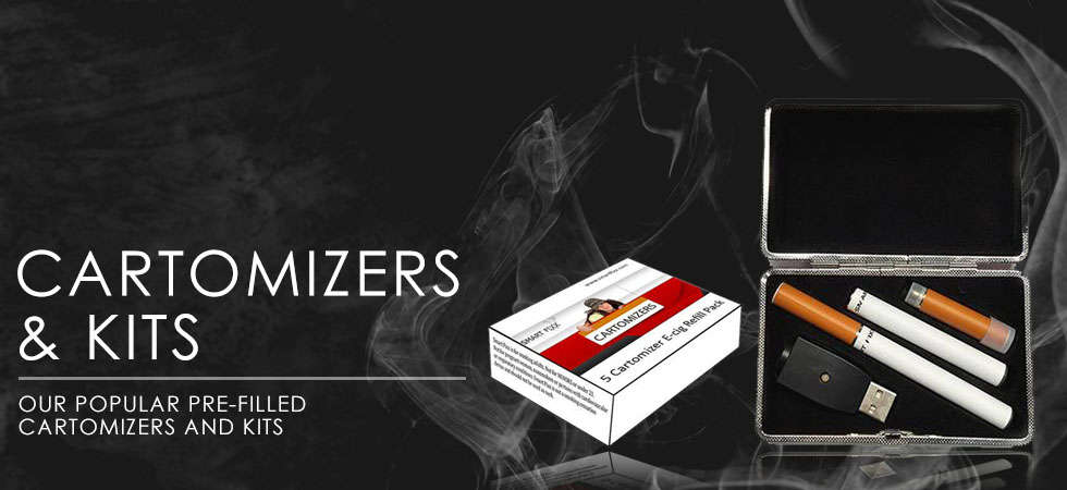 Smartfixx.com - Cartomizer Items