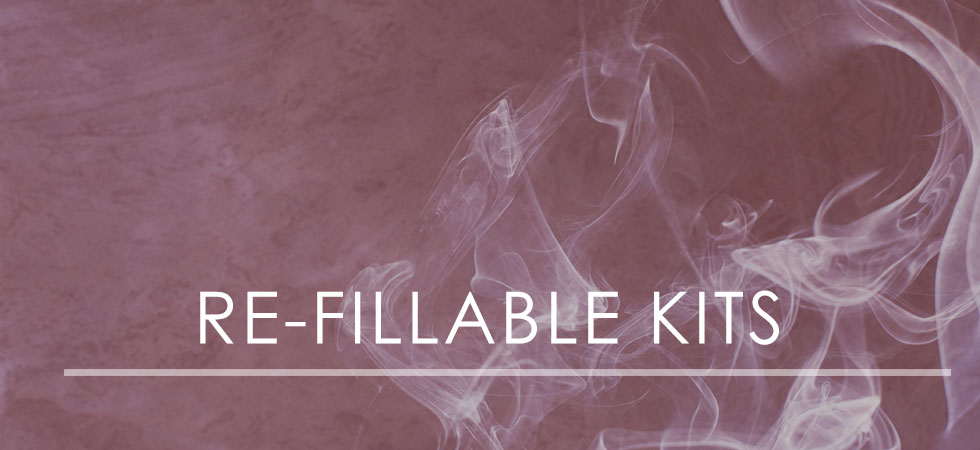 Re-Fillable Kits