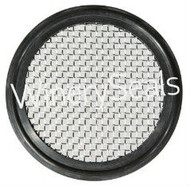 "2.0"" Buna-N 10 Mesh Screen Gasket"