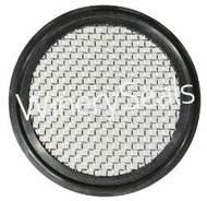 "2.50"" Buna-N 10 Mesh Screen Gasket"