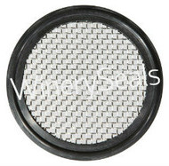 "4.0"" EPDM 10 Mesh Screen Gasket"