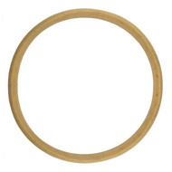 "18"" ID Natural Rubber Manhole Gasket"
