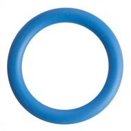 """1 1/2"""" Blue Buna """"DIN"""" Style Sanitary Gasket"""