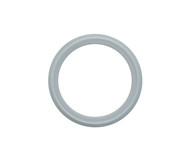 """1.0"""" Teflon Envelope Sanitary Gasket w/EPDM"""